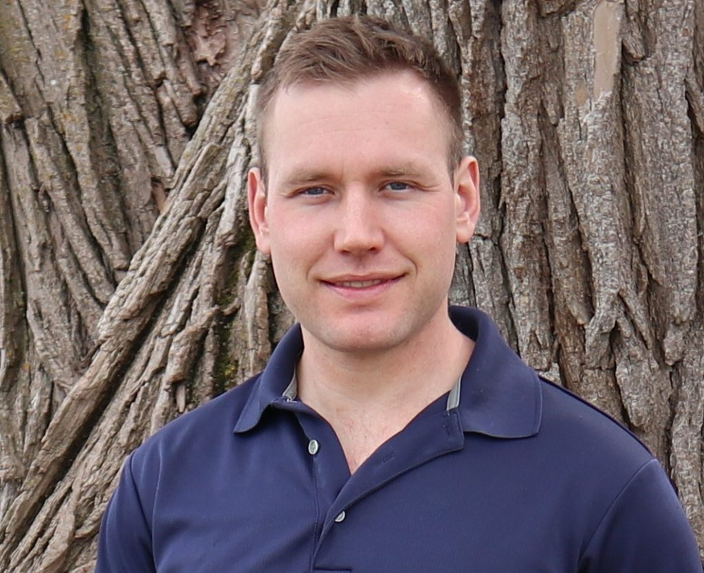 Picture of Jake - Financial Coaching